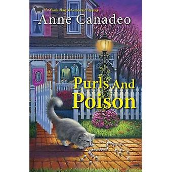 Purls and Poison by Purls and Poison - 9781496708632 Book