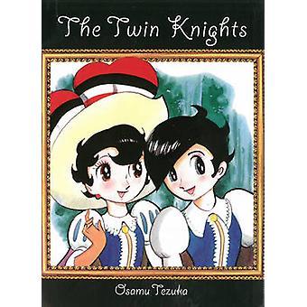 Twin Knights by Osamu Tezuka - 9781939130013 Book