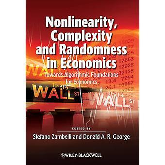 غير خطية-التعقيد والعشوائية في الاقتصاد-نحو الغوري
