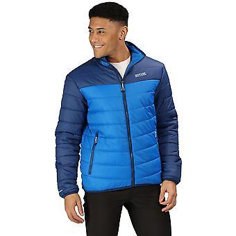 Regatta Mens Freezeway Lightweight Insulated Walking Jacket