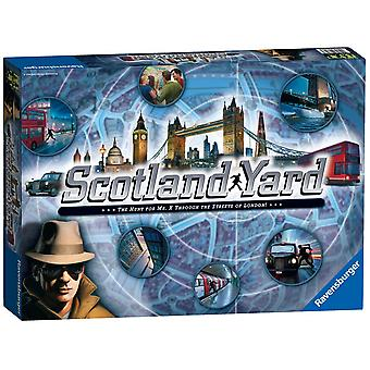 Ravensburger Scotland Yard spel