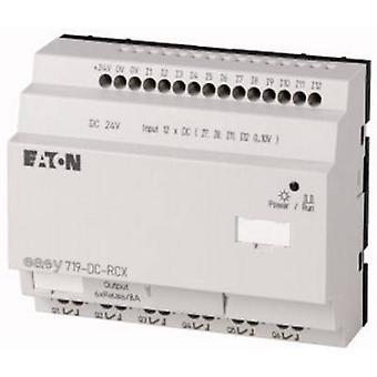 PLC controller Eaton gemakkelijk 719-DC-RCX 274120 24 Vdc