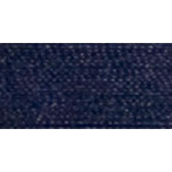 Seiden-Finish Cotton Thread 50Wt 164Yd Dark Indigo 9105-16