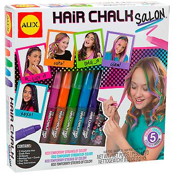 Hair Chalk Salon Kit A738w