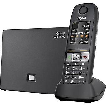 Cordless VoIP Gigaset E630A GO shockproof, waterproof, Hands-free
