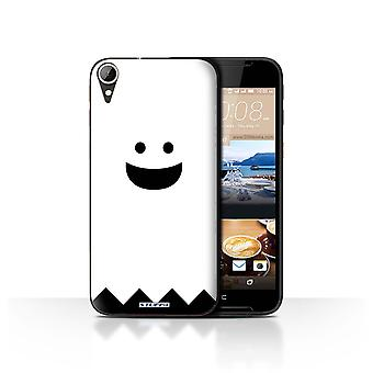 STUFF4 Case/Cover for HTC Desire 830/Ghost/Halloween Character