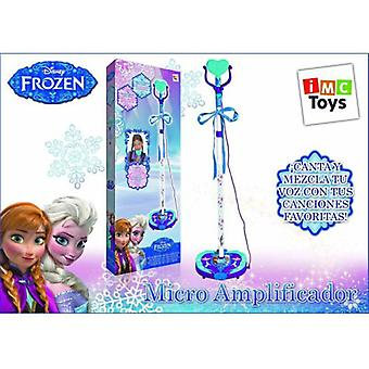 IMC Toys Amplify microphone. Frozen