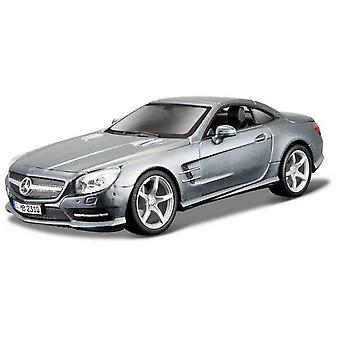 Burago Mercedes-Benz SL 500 Hardtop (Toys , Vehicles And Tracks , Mini Vehicles , Cars)