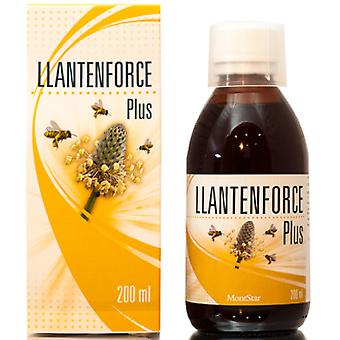 Mont Star Llantenforce 200 Ml.