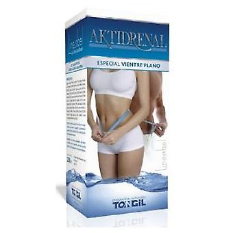 Tongil Flat Belly Aktidrenal 250ml. Lineabel