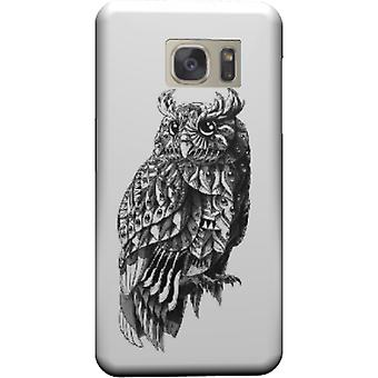 Kill cover owl for Galaxy S6