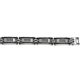 Rostfritt stål Mens Armband