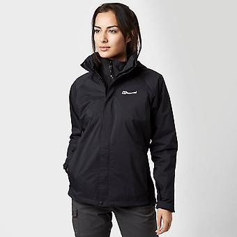 Berghaus Women's Calisto Delta 3 in 1 Jacket