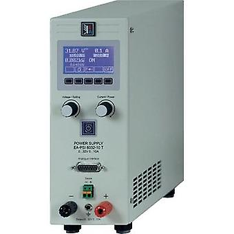 Bench PSU (adjustable voltage) EA Elektro-Automatik EA-PSI 8032-20 T 0 - 32 Vdc 20 A 640 W No. of outputs 1 x