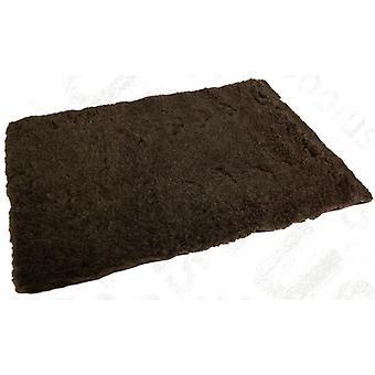 Vetbed Brown 91x61cm (36 x 24
