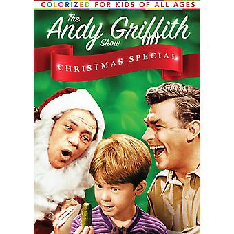 Andy Griffith Show: Import USA Christmas Special [DVD]