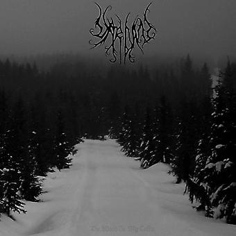 Vardan - Woods Is My Coffin [CD] USA import