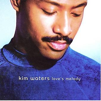 Kim Waters - Love's melodie [CD] USA import