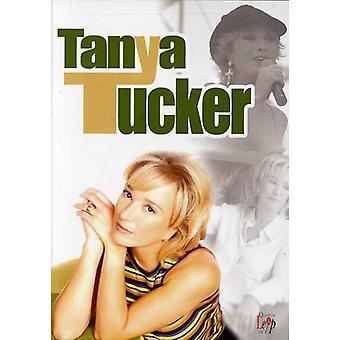 Tanya Tucker - Tanya Tucker [DVD] USA import