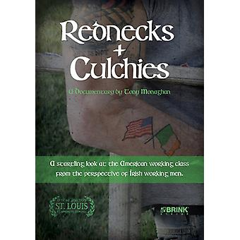 Rednecks + Culchies [DVD] USA importerer