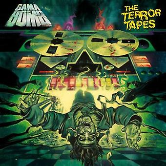Gama Bomb - Terror Tapes [CD] USA import