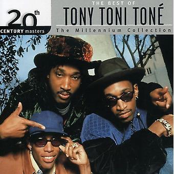 Tony!toni!tone! - Millennium Collection-20th Century Masters [CD] USA import