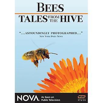 Nova - Nova: Bier-fortællinger fra Hive [DVD] USA importen