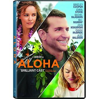 Aloha [DVD] USA importieren