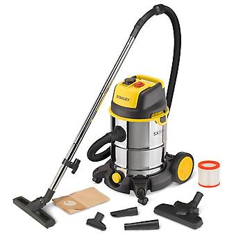 Stanley Sxvc30xtde-vacuum cleaner with tank 30 ltr. 1600w