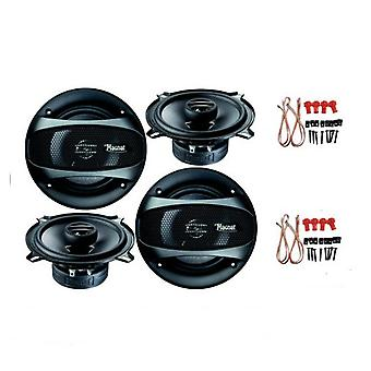 Daihatsu Feroza, Terios, Sirion, speaker boxes, door front and rear
