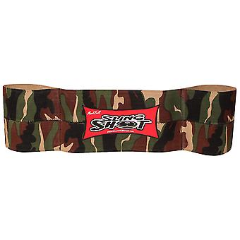 Sling Shot Original Level 2 Elastic Weight Lifting Training Support - Camo