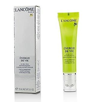 Lancome Energie De Vie The Illuminating & Anti-Fatigue Cooling Eye Gel - 15ml/0.5oz