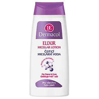 Dermacol  Elixir Micellar Lotion (Woman , Cosmetics , Skin Care , Facial Cleansing)