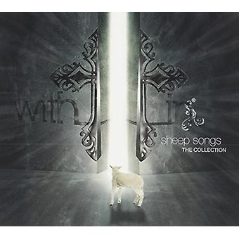 With in - Sheep Songs: The Collection [CD] USA import