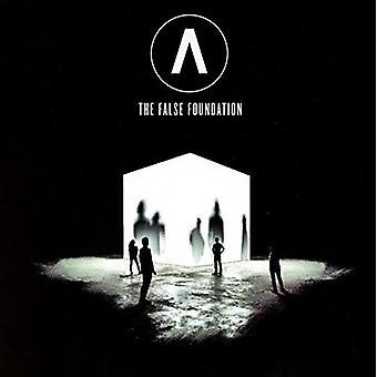 Archive - False Foundation [CD] USA import