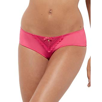 Gossard 12804 Women's Camellia Pink Brief