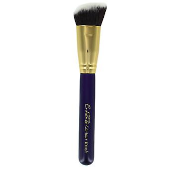 Royal Enhance Contour Foundation Make Up Brush Concealer Blusher Makeup Tool