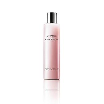 Shiseido Ever Bloom Body 200Ml