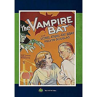 Vampire Bat [DVD] USA import