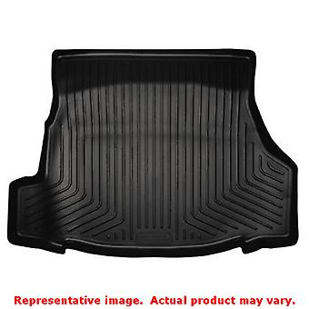 Husky Liners 43031 Black WeatherBeater Trunk Liner   FITS:FORD 2010 - 2014 MUST