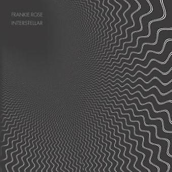 Frankie Rose - interstellare [CD] USA import