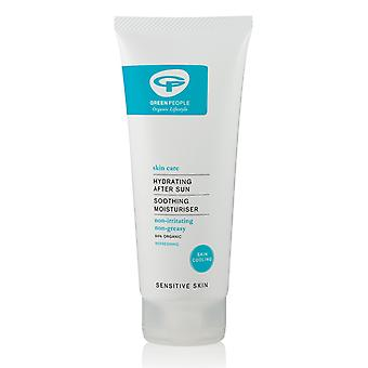 Green People, Hydrating After Sun Lotion, 200ml