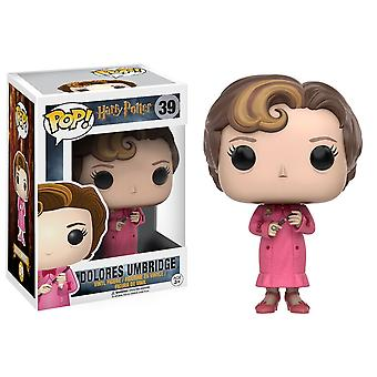 POP! Vinyl: Harry Potter: Dolores Umbridge