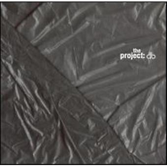 Projekt - projektet [CD] USA importerer