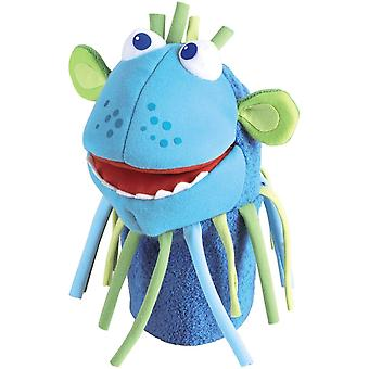 Haba-Hand Puppet Monster Mo