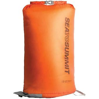 Sea to Summit luftströmmen Pump Sack - Orange