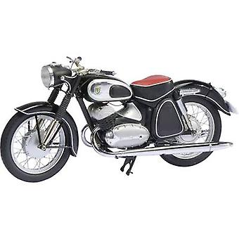 1:10 Model bike Schuco DKW RT 350