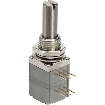 TT Electronics AB 4113813545 Rotary Potentiometer
