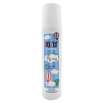 Pozer Fly Away Shampoo 300ml