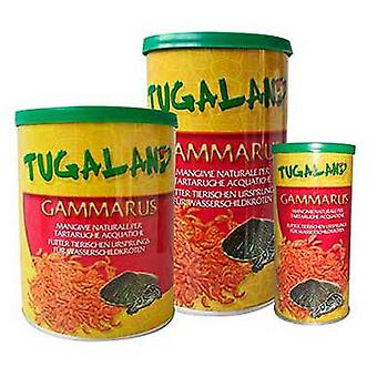 Nayeco Tugaland Gammarus 60 gr. (Reptiles , Reptile Food)